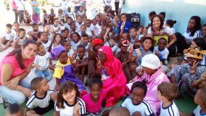 Escolas macuquenses comemoram Dia do Livro Infantil e do Índio