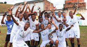 Macuco conquista título da Região Serrana na Copa Léo Moura