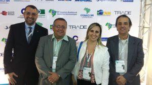 III Congresso Brasileiro de Consórcios é realizado em Nova Friburgo