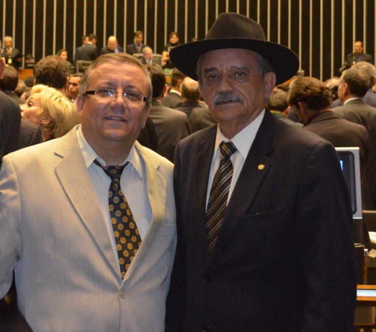 Deputado confirma emenda de R$ 1 milhão para Macuco