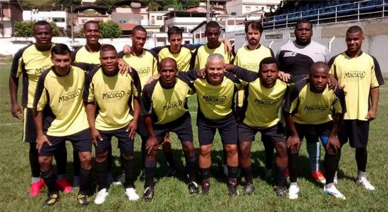 Segue 'embolado' o Campeonato de Futebol em Macuco