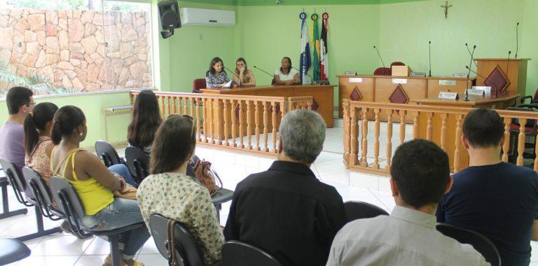 Audiência Pública apresenta prestação de contas em Macuco