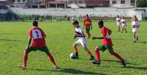 Campeonato de Bairros chega ao momento decisivo em Macuco