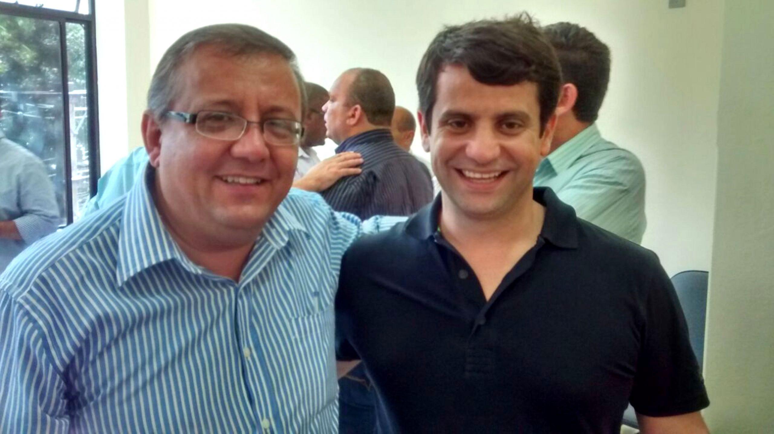 CIS-SERRA promove mais um encontro entre prefeitos
