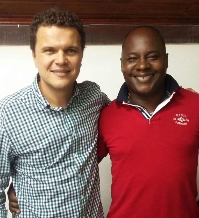 Supervisor do Programa 'Mais Médicos' visita Macuco