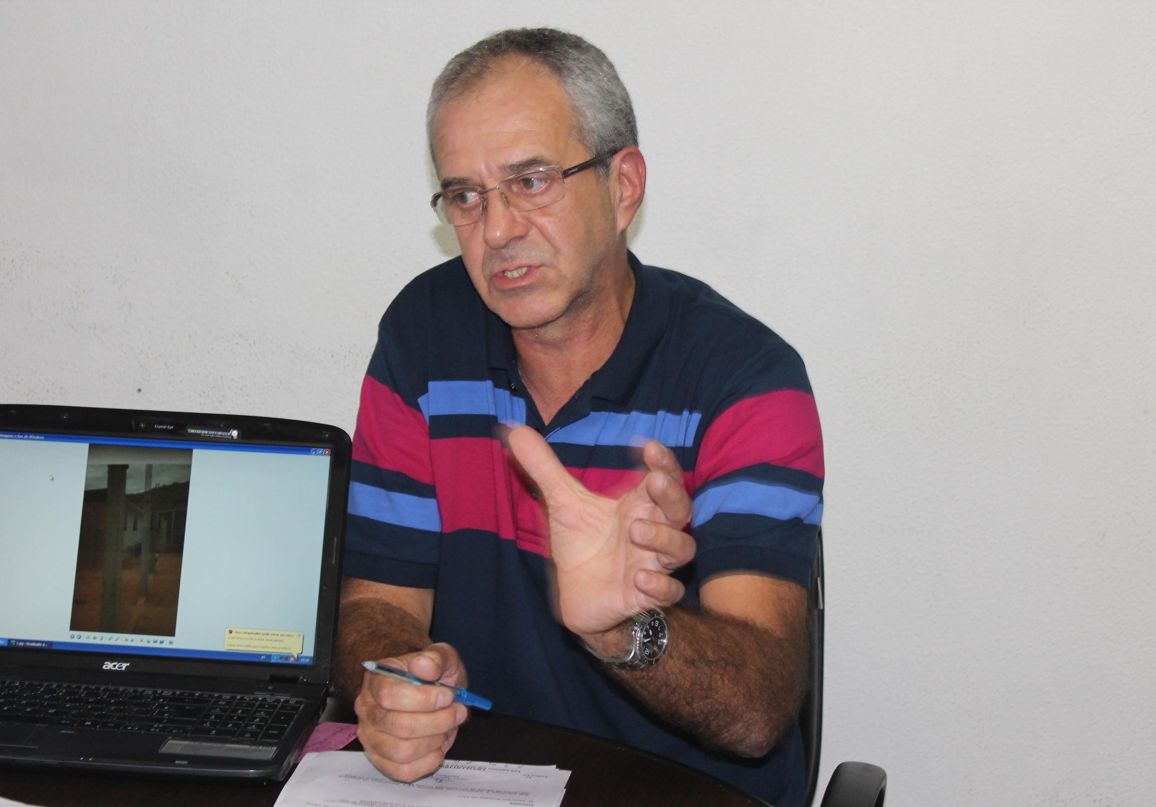ADMINISTRAÇÃO MACUQUENSE REBATE BOATOS