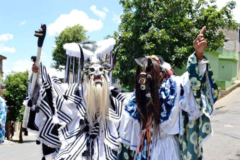Tradição e história no 43º Festival de Folias de Reis de Macuco