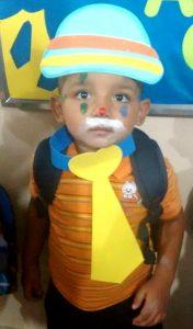 Dia do Circo é comemorado em Macuco