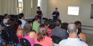 Reunião aborda Portal da Transparência em Cordeiro