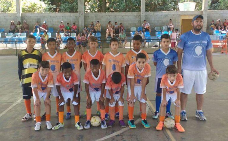 Vitórias empolgam atletas de Macuco na 2ª Copa Euclides da Cunha