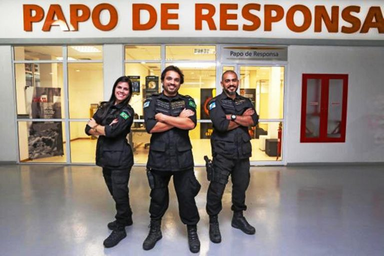 'Papo de Responsa' será implantado em Macuco