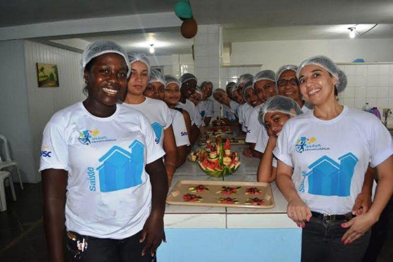 SESC e Desenvolvimento Social de Macuco: parceria que deu certo