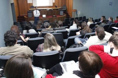Servidores municipais qualificam-se em curso de Controle Interno ministrado pelo TCE