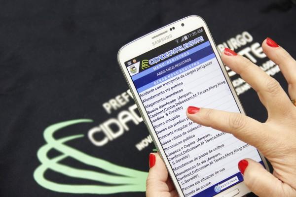 Aplicativo Cidade Inteligente promete ser canal de comunicação direta entre população e Prefeitura de Nova Friburgo