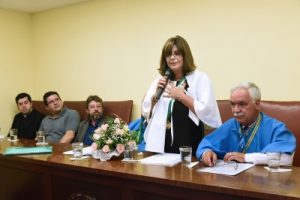 Academia Friburguense de Letras empossa nova diretoria e garante muitos projetos