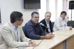 Prefeito Rogério Cabral lança Portal da transparência de Nova Friburgo