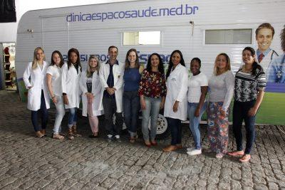 Clínica Espaço Saúde é destaque no setor de segurança do trabalho em Nova Friburgo