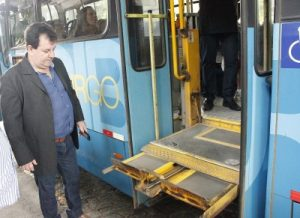 Prefeitura realiza fiscalização nos ônibus de Nova Friburgo