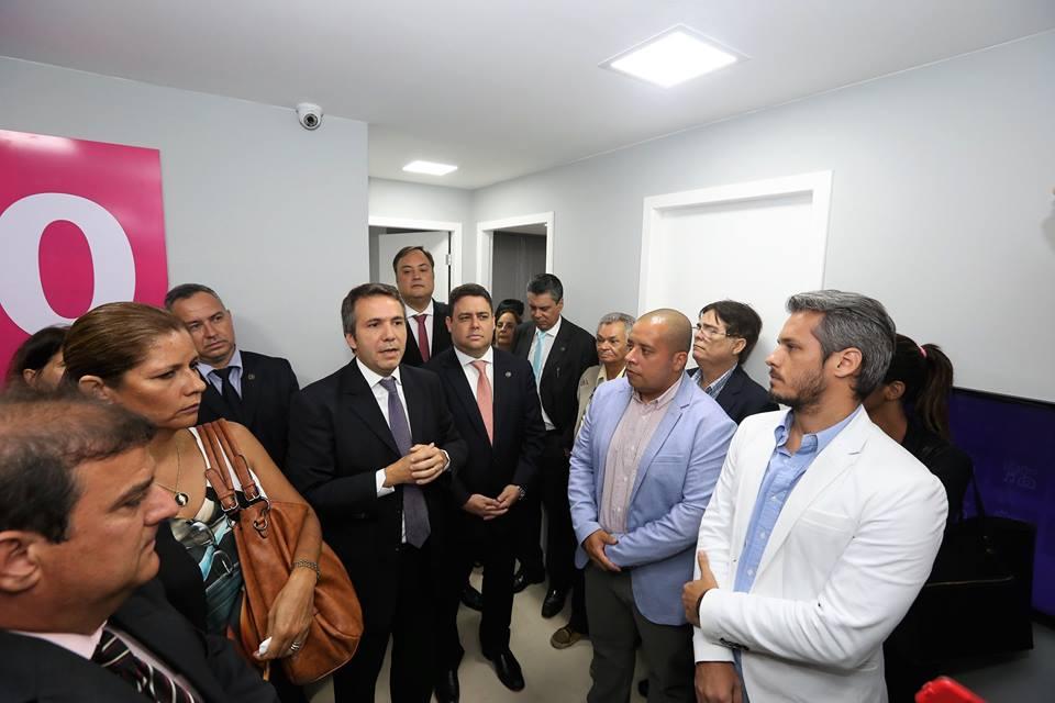 Advogados agora contam com clínica exclusiva e a preços acessíveis no Centro do Rio