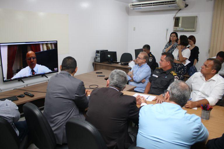 Witzel anuncia UPPs em Angra dos Reis