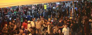 Primeira edição do Festival Galo Bier Fest é grande sucesso em Cantagalo