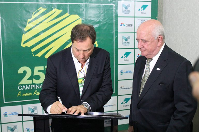 Adjori Brasil já tem novo presidente: Elízio Siqueira