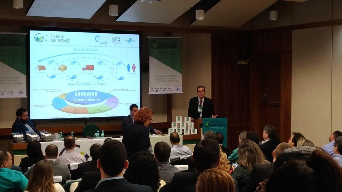 Empresa de Nova Friburgo é uma das vencedoras do prêmio estadual Rio Produtivo