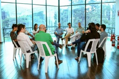 Nova Friburgo foi sede da primeira reunião de 2017 do Fórum de Gestores de Cultura da Região Serrana