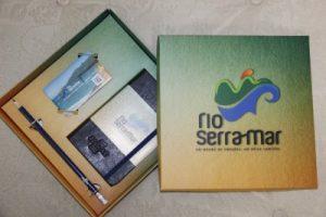 Secretaria de Turismo de Nova Friburgo participa do lançamento do Guia de Bolso Rio Serramar