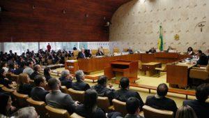 Decisão do STF sobre cobrança do ICMS deve gerar rombo de R$ 250 bi para o governo