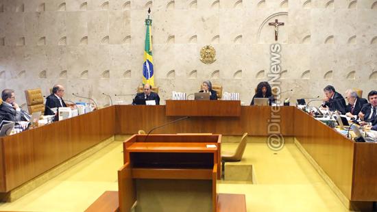 Ministros do STF divergem sobre escolha de relator da Lava Jato; OAB pede pressa