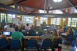 Empresários e representantes do poder público de cinco municípios da Região Serrana participarão de palestra cujo foco é potencializar ações e estimular políticas públicas em prol do Turismo