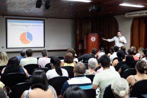 Saúde promove seminário sobre chikungunya para os municípios