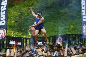 Região serrana respira adrenalina e Reebok Spartan Race, em Itaipava (RJ), é um verdadeiro sucesso