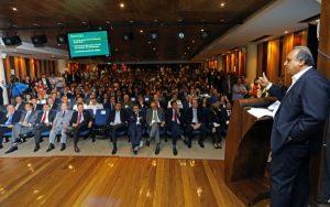 Pezão detalha investimentos em ambiente, mobilidade e segurança para as Olimpíadas
