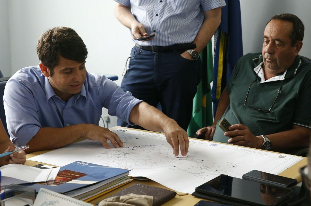 SES apoia Valença e Teresópolis na vacinação contra febre amarela
