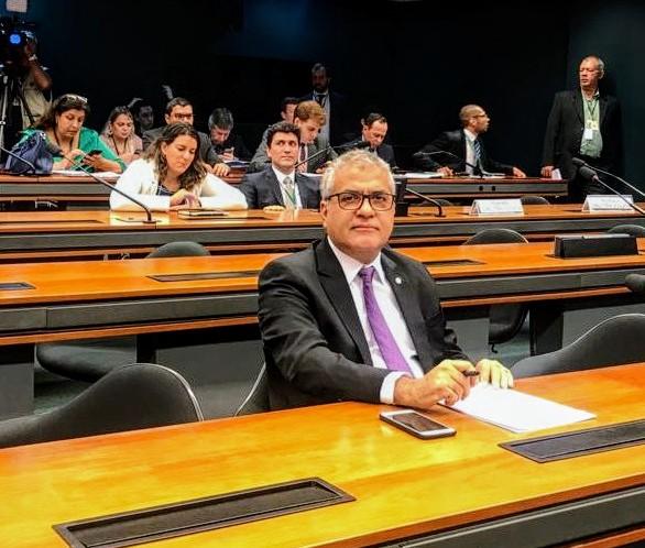 Comissão de Agricultura na Câmara aprova emendas para Extensão Rural, Estradas Vicinais e outras áreas