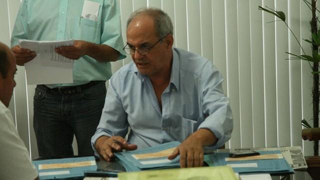 Prefeito e ex-secretário de Segurança, Josial Quintal entrega as chaves de sua cidade a Deus