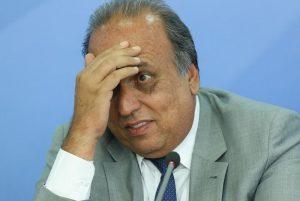 OAB do Rio discute se vai pedir impeachment de Pezão
