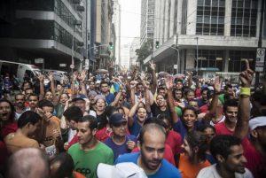 IBGE: Brasil já tem 206 milhões de habitantes