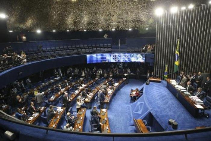 Projeto de recuperação fiscal dos estados em calamidade é aprovado no Senado
