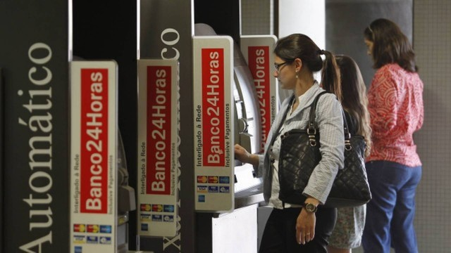 Clientes de bancos não poderão ser obrigados a usar biometria no Estado do Rio