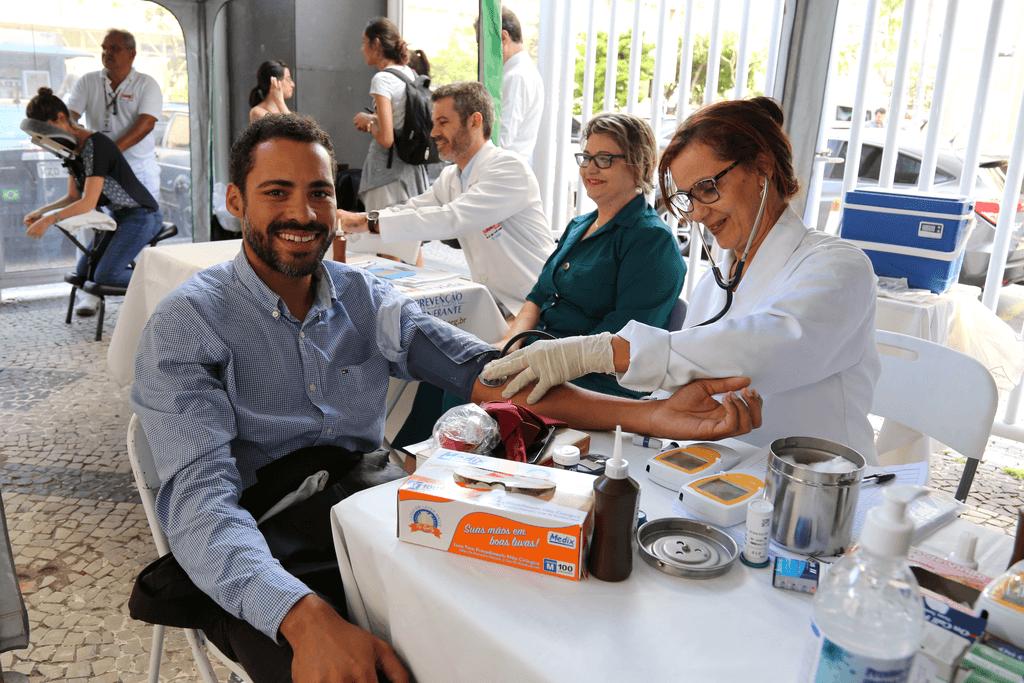 Campanha de Vacinação da CAARJ percorre Região Serrana do RJ