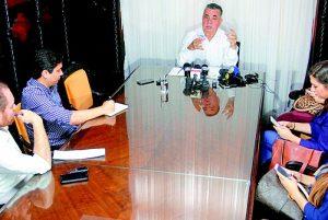 Alerj votará primeiro a venda da Cedae, diz Picciani