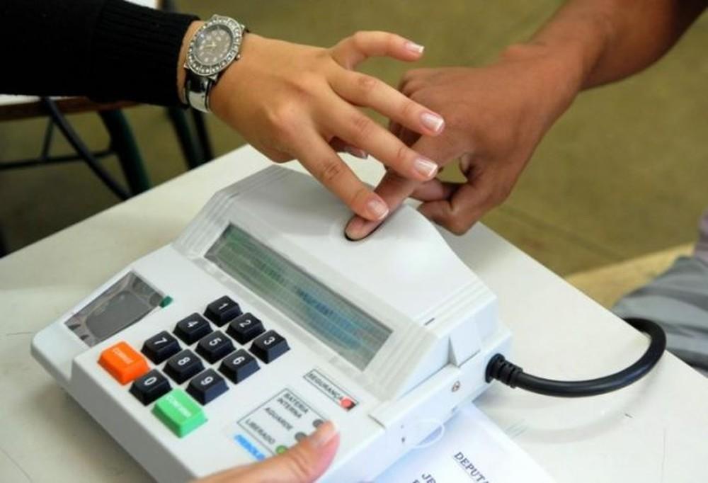Biometria obrigatória em São Sebastião do Alto e Trajano de Moraes