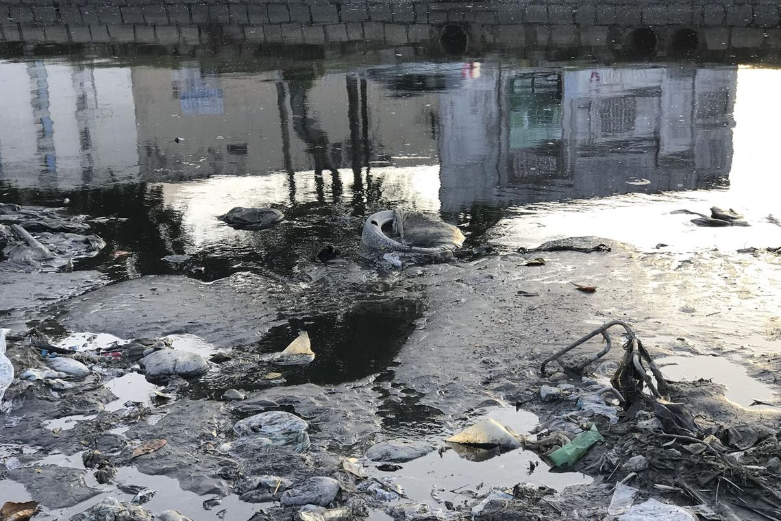 No Brasil, 85 municípios cumprem requisitos de saneamento básico