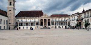 Nota do Enem é aceita para ingresso em 27 universidades de Portugal