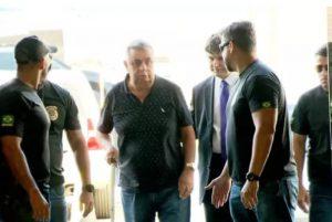 PF cumpre mandados de prisão contra filho de Picciani e empresários de ônibus