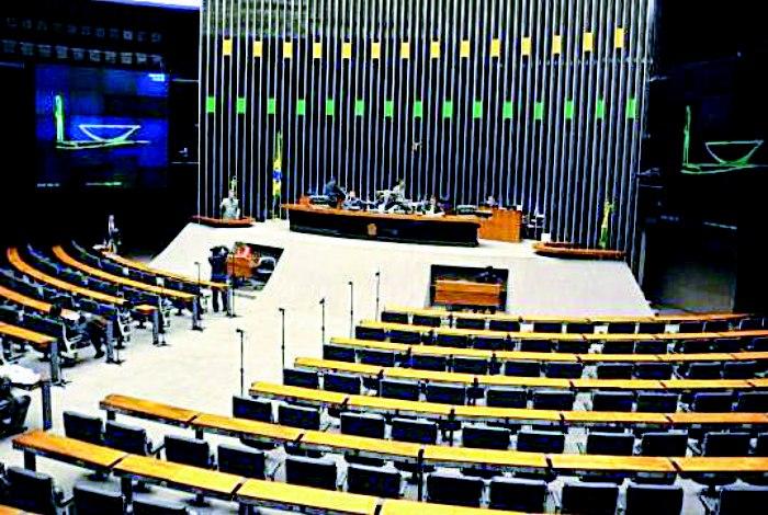 Denúncia contra Temer pode hibernar na Câmara dos Deputados