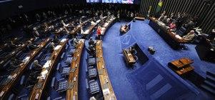 Em enquete do Senado, 93% querem novas eleições